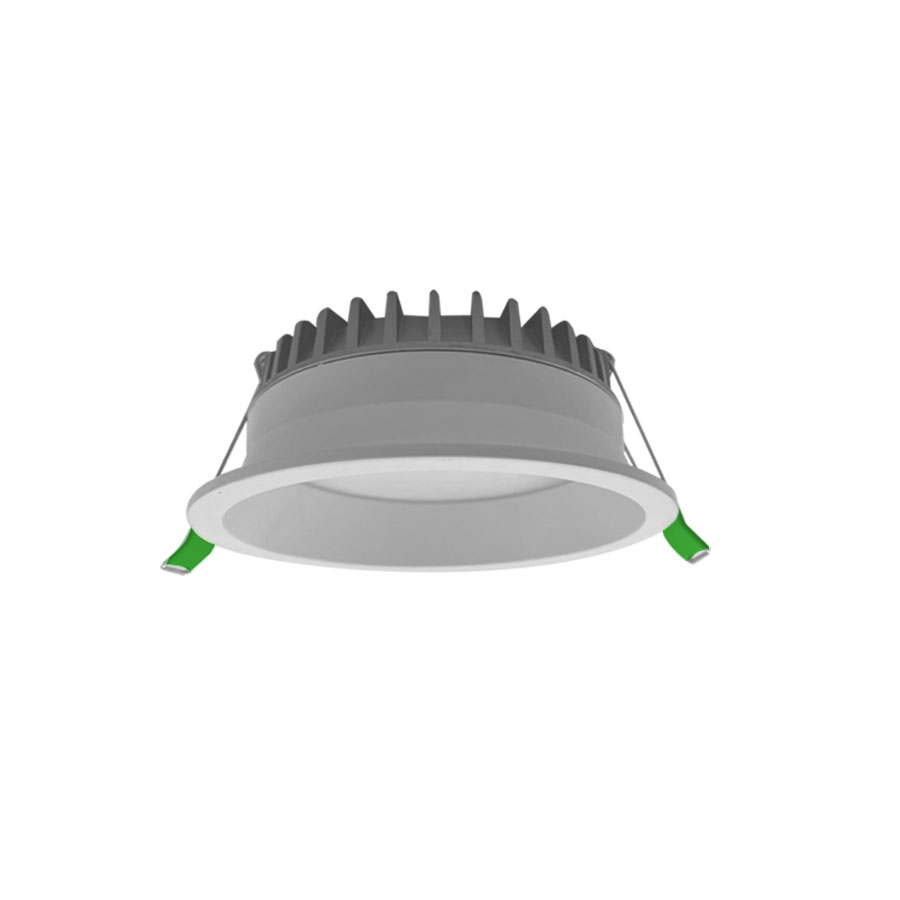 Recessed 90mm Cut-out 9 watt LED Downlight with Selectable Colour Temperature Featured Image