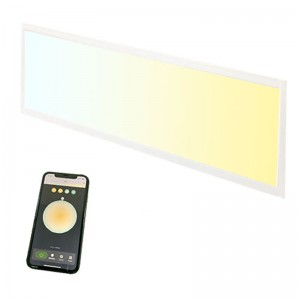 Tuya Smart 1295×295mm Back-lit Panel Light