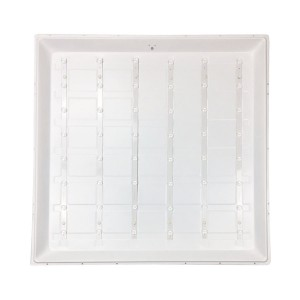595×595mm Back-lit Panel Light