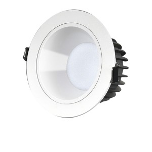 150mm Cut-out  Die-casting Aluminum Deep Recessed IP54 Downlight