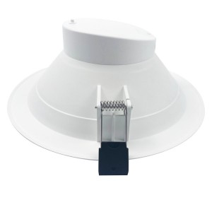 180mm Cut-out Flat Fascia SMD Downlight