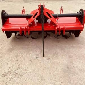 China Manufacturer Farming Rotary Tiller