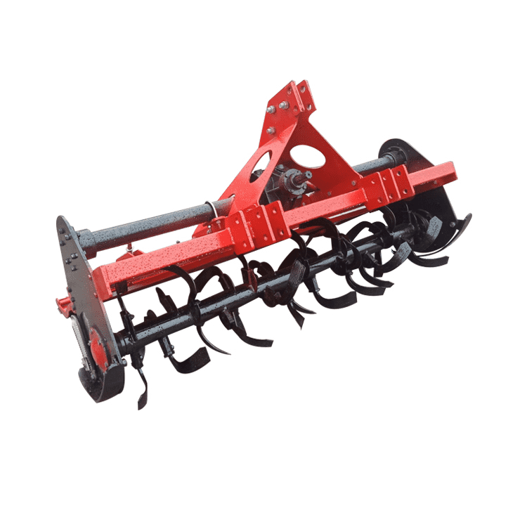 China Manufacturer Farming Rotary Tiller Featured Image