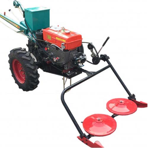 Disc Mower Lawn Grass Cutter Featured Image