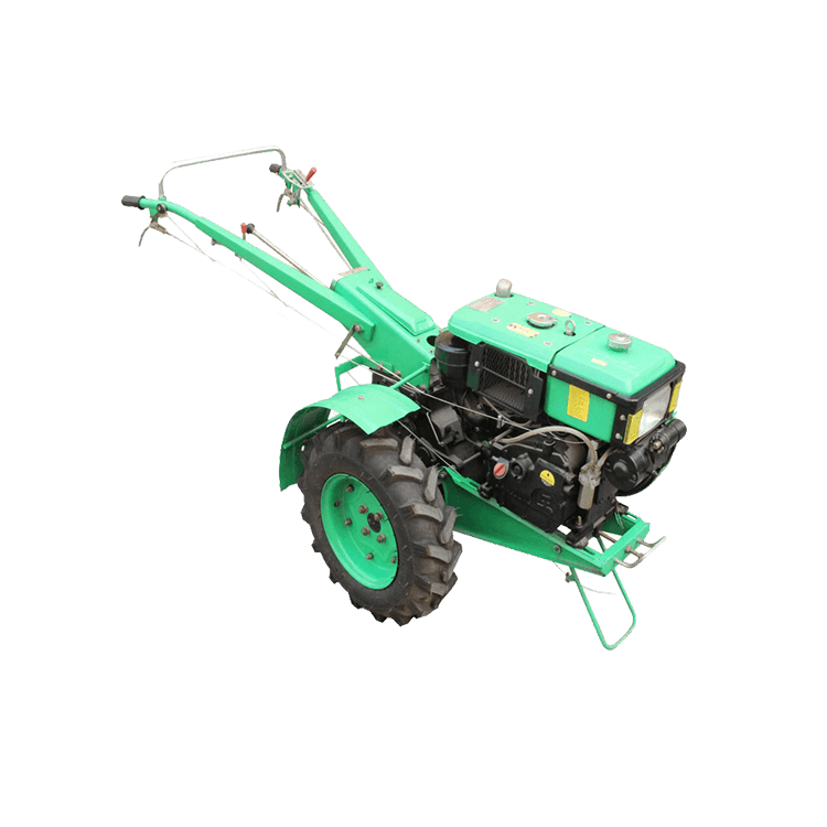 Good flexibility  two wheel walking tractor with electric Starter Featured Image