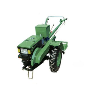 China manufacture 20hp walking tractor/two wheel tractor for sale
