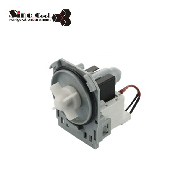 Best Price for Washing Machine Parts Oman - Washing machine spare part SC-P838 drain pump for washing machine – Sino-Cool