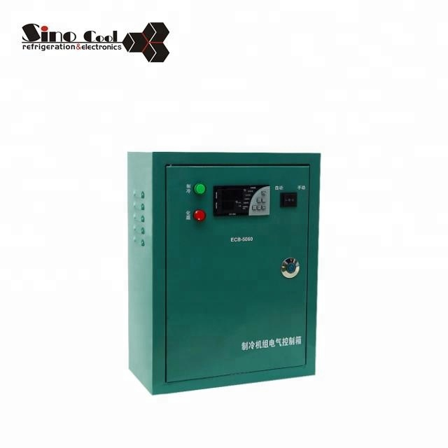 professional factory for Refrigeration Parts Uruguay - Refrigeration spare parts unit Electric Control Boxes for sale – Sino-Cool