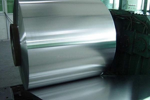 NO.4 stainless steel coil Featured Image