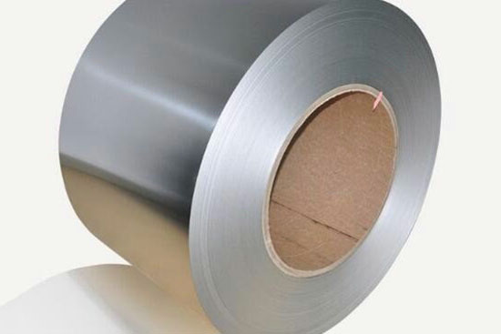 316L 316 cold rolled stainless steel coil Featured Image