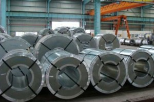 321 hot rolled stainless steel coil