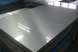 BA stainless steel sheets