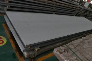 409 409L Hot Rolled Stainless Steel Plate
