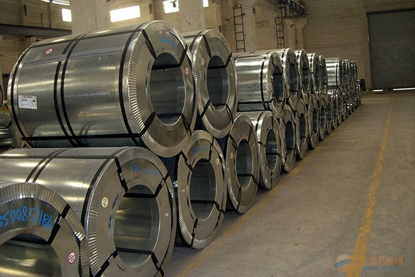 BA stainless steel coil Featured Image