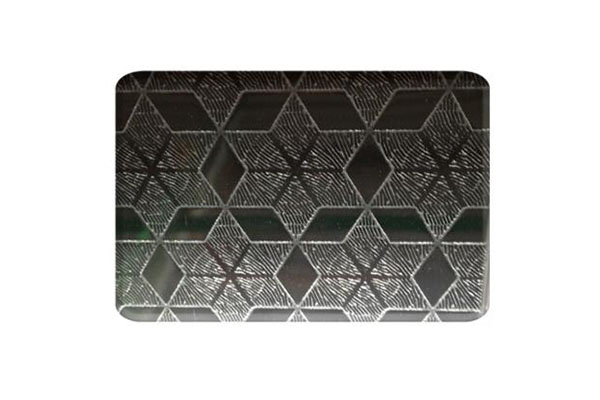 embossed stainless steel sheets Featured Image
