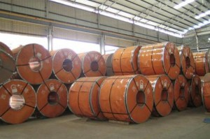 310s hot rolled stainless steel coil