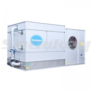 SLC Series Evaporative Condenser