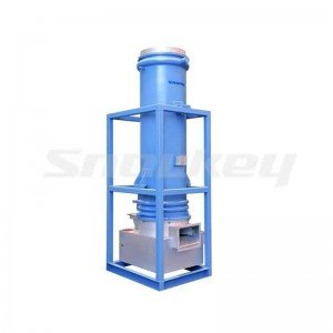 Tube Ice Evaporator