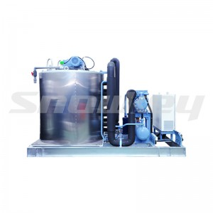 Slurry Ice Machine