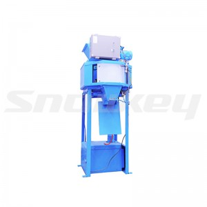 Ice Bagging Machine