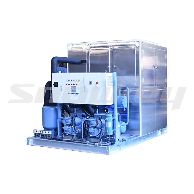 Plate Ice Machine Featured Image