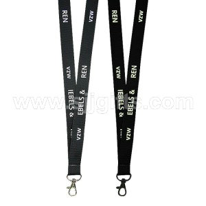 Luminious lanyards