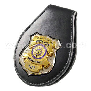 Badge Holder & Wallet