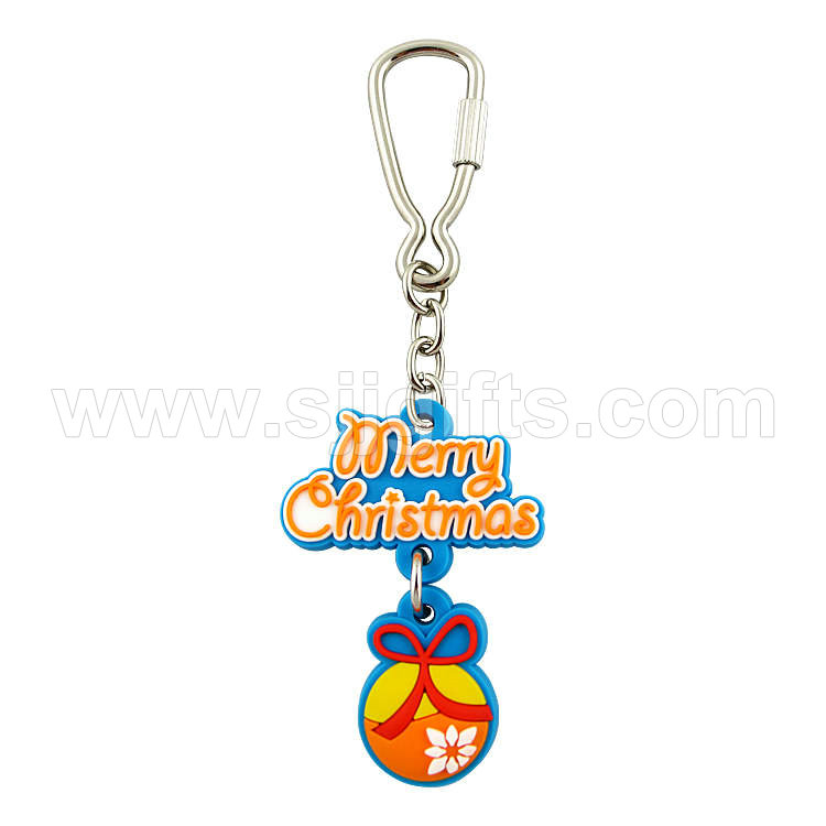 Soft PVC Keychains Featured Image