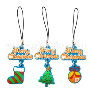 Christmas Phone Charms
