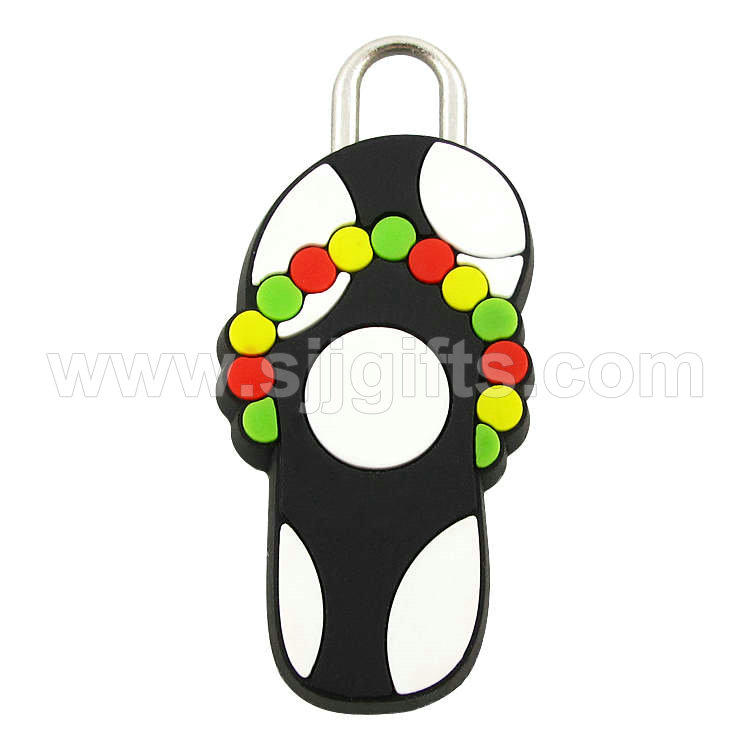 Soft PVC Zipper Pulls Featured Image