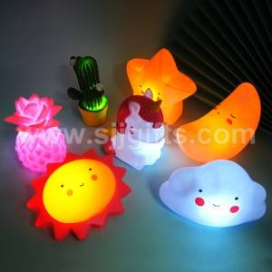 Novelty Night Lights