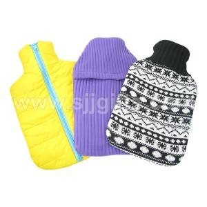 Hot Water Bottles & Fashion Covers