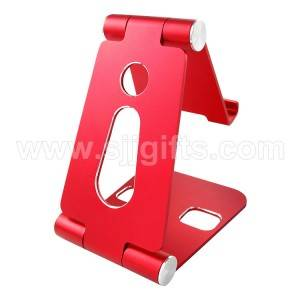 Foldable Aluminum Stand Holders