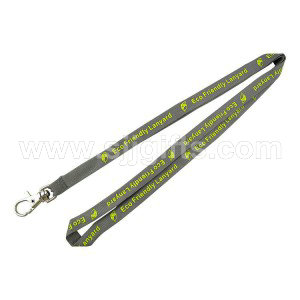 Eco-Friendly Biodegradable Lanyards
