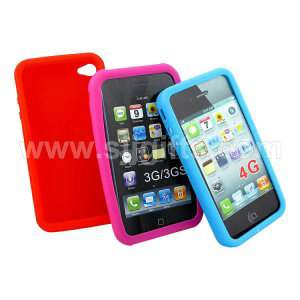 Silicone Phone Cases