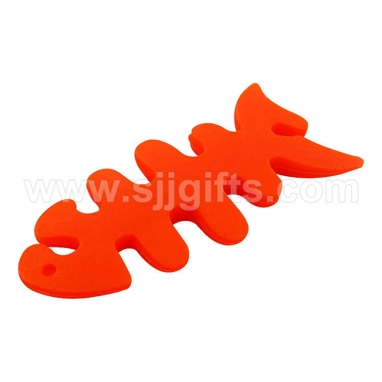 Silicone Cable Winders Featured Image