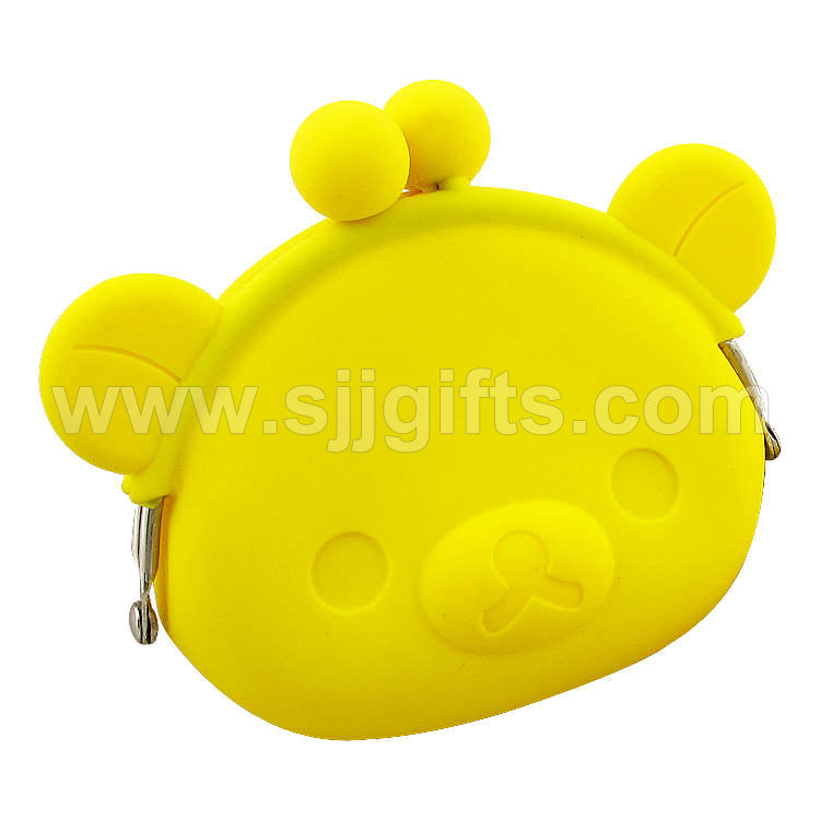 Silicone Coins Purse & Silicone bags Featured Image