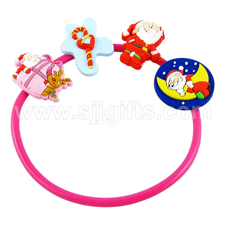 Soft PVC Wristbands & Bracelets Featured Image