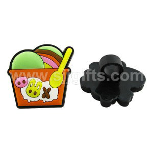 Soft PVC Pencil Toppers