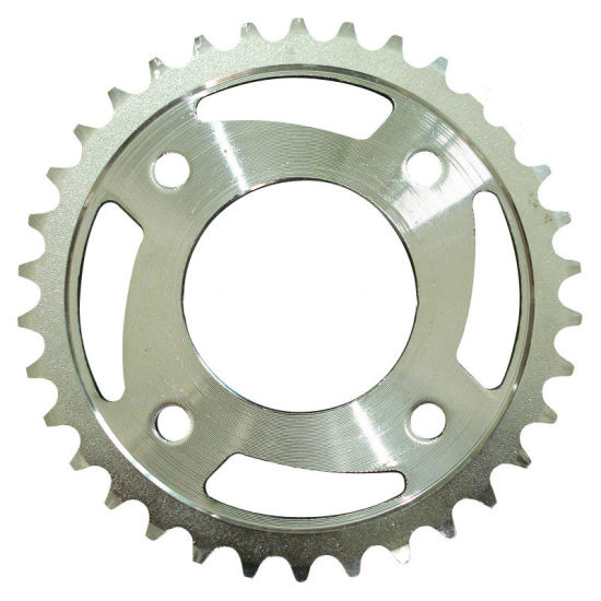 Superior Quality Motorcycle Chain Sprocket Featured Image