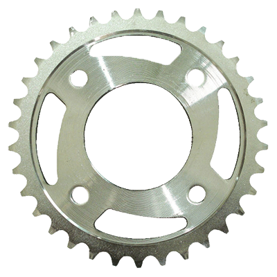Superior Quality Motorcycle Chain Sprocket