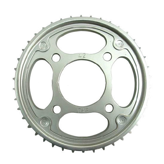 Excellent Quality Motorcycle Sprocket