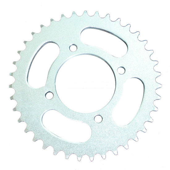 High Quality Sprocket Wheel Featured Image