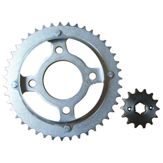 Best Quality with Best Price Motorcycle Sprocket