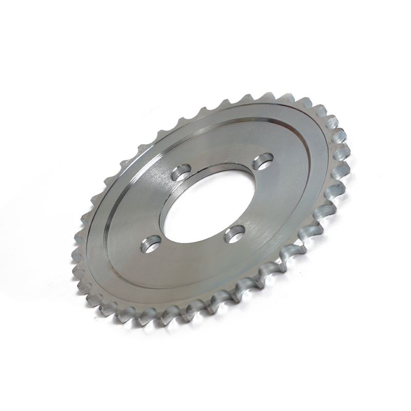 Motorcycle Sprocket Featured Image