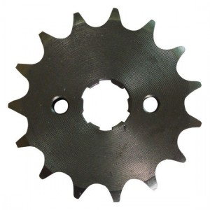 Excellent Quality Motorcycle Front Sprocket