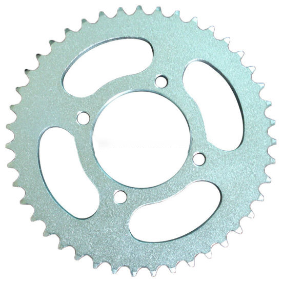 Different Market Motorcycle Chain Sprocket