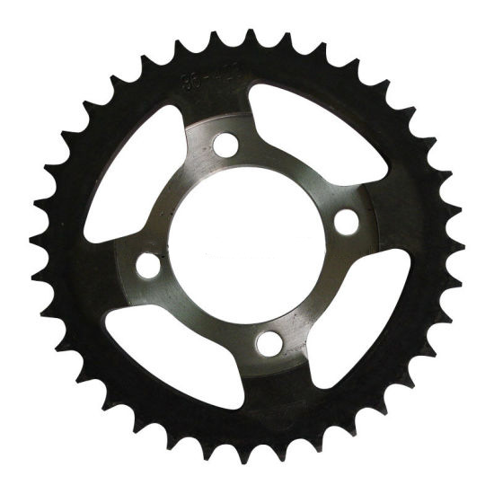 Nature Color Motorcycle Sprocket