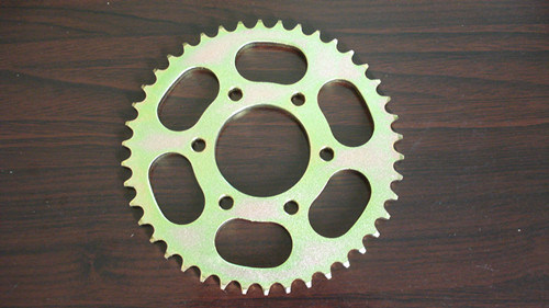 BAJAJ Motorcycle Sprocket