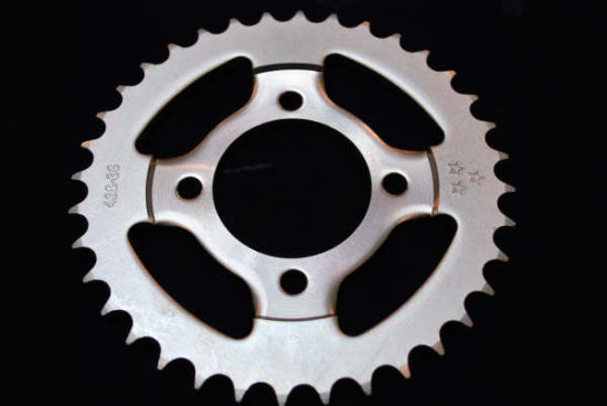 Wave 125 Motorcycle Sprocket